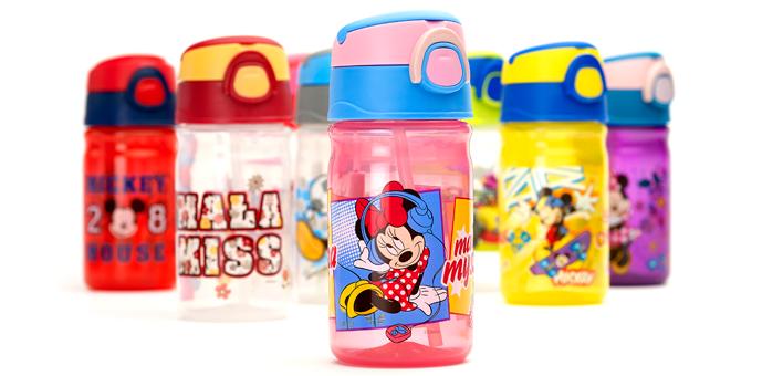 Bidony dla wszystkich fanów Myszki Mickey i Minnie!
